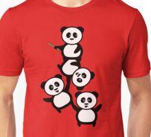 Cirque du panda Unisex T-Shirt