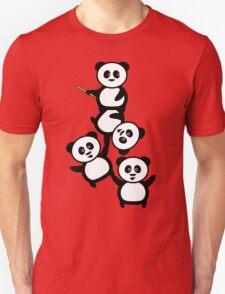 Cirque du panda T-Shirt