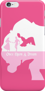 Sleeping Beauty - Pink by MargaHG