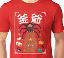 Kamaji the Boilerman Unisex T-Shirt