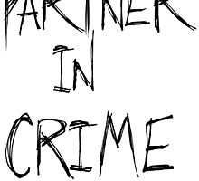 Partner in Crime by Astrous