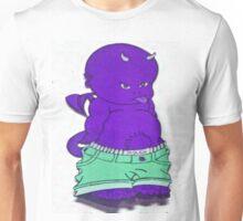 HOT HEAD (Neon Club Tee) Unisex T-Shirt