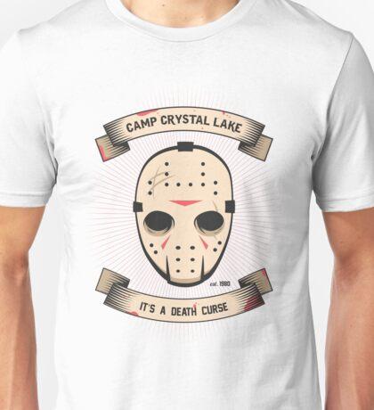 He's Waiting Unisex T-Shirt
