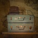 Indy Packs by Steve Walser