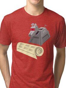 Fetch! Tri-blend T-Shirt