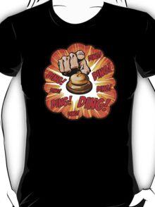 SALAMANCA'S REVENGE!! T-Shirt