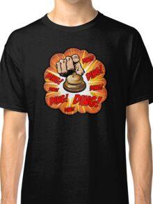 SALAMANCA'S REVENGE!! Classic T-Shirt