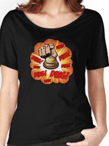 SALAMANCA'S REVENGE!! Women's Relaxed Fit T-Shirt
