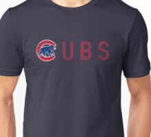Cubs Sport Retro Unisex T-Shirt