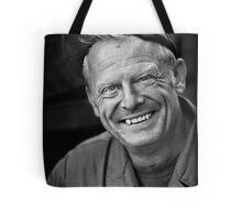 GI Joe Tote Bag