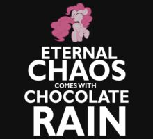 Chocolate Rain by JenOfAllTrades