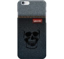 ipunk iPhone Case/Skin