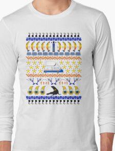 Arrested Development Ugly Sweater Long Sleeve T-Shirt