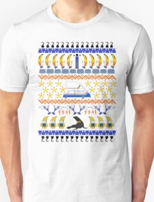 Arrested Development Ugly Sweater Unisex T-Shirt