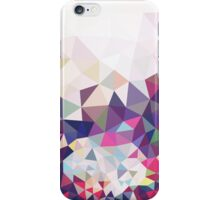 Travelling Tris iPhone Case/Skin