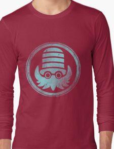 Hail Helix Long Sleeve T-Shirt
