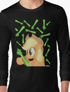 Celery Jack Long Sleeve T-Shirt