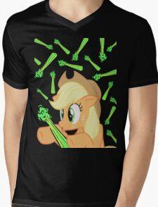 Celery Jack Mens V-Neck T-Shirt