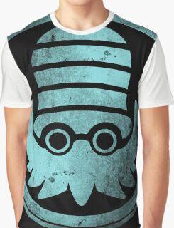Hail Helix Graphic T-Shirt