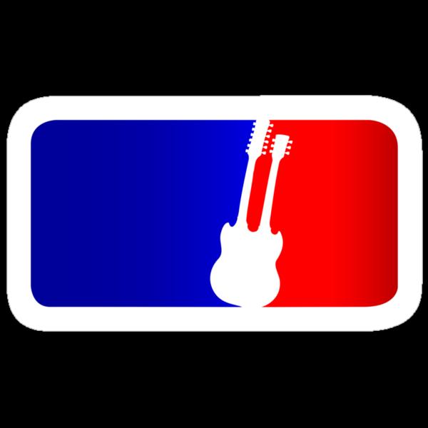 Double Neck League by LeonBest