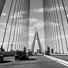 ANZAC Bridge 4 by AHakir