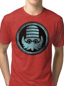 Hail Helix 2.0 Tri-blend T-Shirt