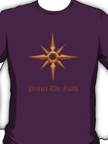 Protect The Faith T-Shirt