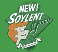 Soylent Green Kids Tee