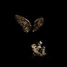 angel by Marko Beslac