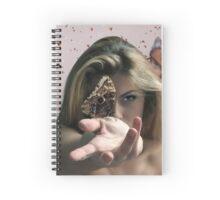 I, Butterfly. Notebook Spiral Notebook