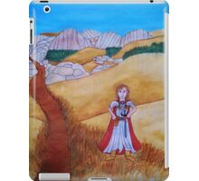 The Dragonslayer iPad Case/Skin
