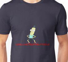 LONG.LIVE.POOPYBUTTHOLE Unisex T-Shirt