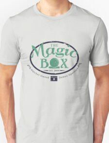 The Magic Box T-Shirt