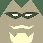 Green Arrow by jdsmdlo