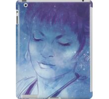 Listening to the Universe iPad Case/Skin