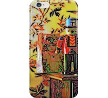Still Life #1d iPhone Case/Skin