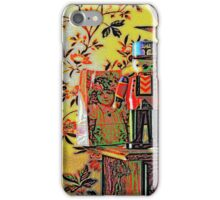 Still Life #1d iPhone Case/Skin