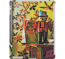 Still Life #1d iPad Case/Skin