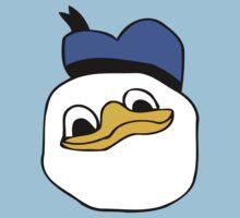 Dolan pls (White Dolan) by unstoppabls