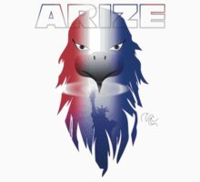 ARIZE-Angry Eagle for fair LIBERTY by everdreaded
