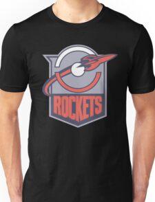 Silph Company Rockets Unisex T-Shirt