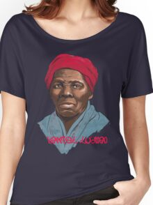 Harriet Tubman - American Hero Women's Relaxed Fit T-Shirt