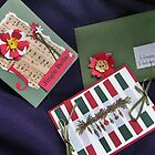 Christmas Assortment Cards by debsrockine