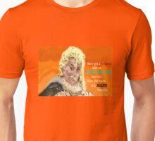 Lord Flashheart- WOOF! Unisex T-Shirt