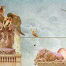The Great Egg Hunt by Jena DellaGrottaglia