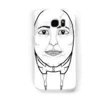 I am the eggman Samsung Galaxy Case/Skin