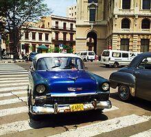 Havanna Car by MiLaarElle