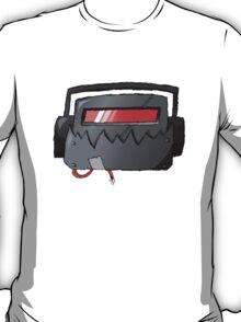 Junk-bot T-Shirt