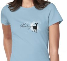 'Always' Womens Fitted T-Shirt