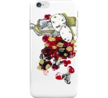 Potato Sprout iPhone Case/Skin